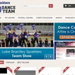 Non-Profit Online Store - LBHS Sparklers Dance Team Store